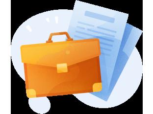 Commercial Registration Information